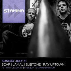 StaminSquare-SCAR
